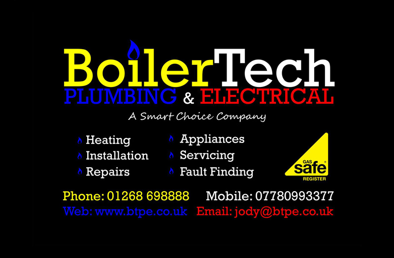 BoilerTech Plumbing & Electrical Services - Call Now for a quote